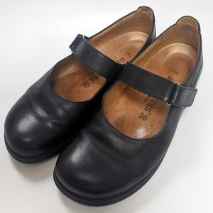 Birkenstocks Footprints Annapolis Shoes Size 41